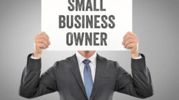 Powering Small Business